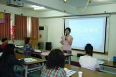 特別口腔護理講座訓練1